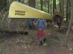 canoeing-portaging