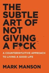 art of not giving a fuck